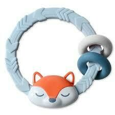 Fox Ritzy Rattle