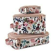 Packing Cubes - Floral