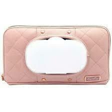 Wipes Case - Blush