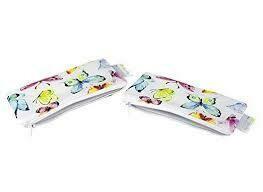 Mini Snack Bags (2 pk) - Butterfly