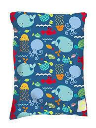 Wet Bag, Med - Under The Sea