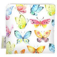 Snack Bag - Butterflies
