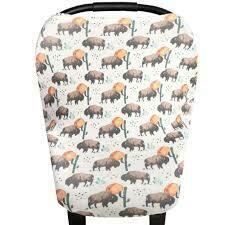 Bison Multi-Use Cover
