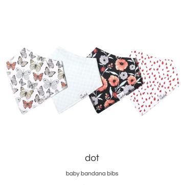 Dot Bib Set