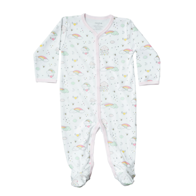 Rainbow PJ's 12-18 months