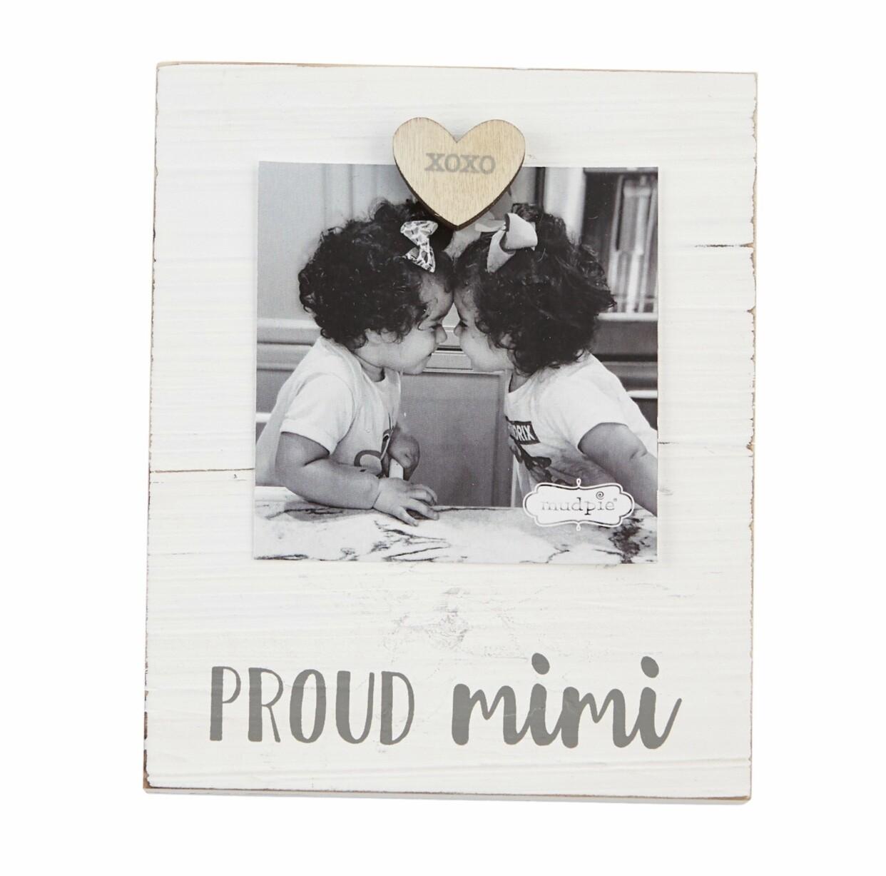 Proud Mimi Frame