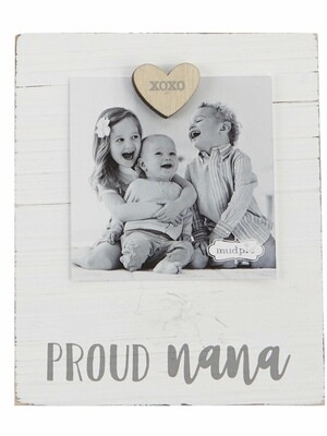 Proud Nana Frame