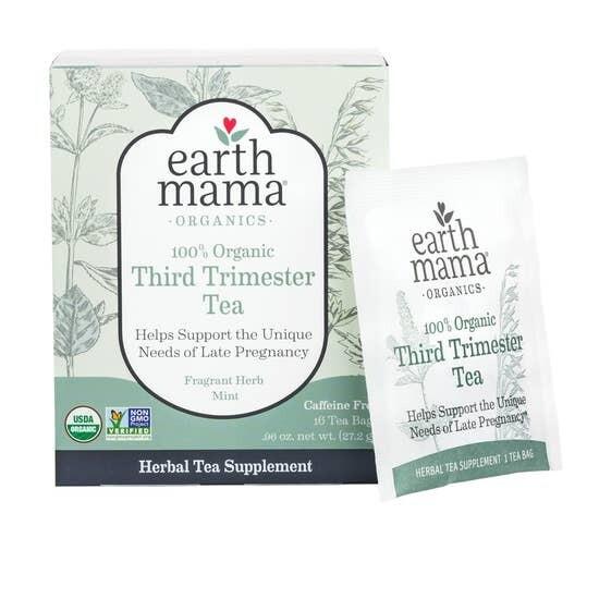 Third Trimester Tea