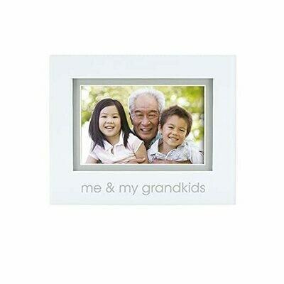 Frame Me & My Grandkids