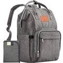 Diaper Bag Classic - Classic Gray