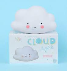 Sleeping Cloud Little Light