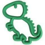 Dinosaur Silicone Teether