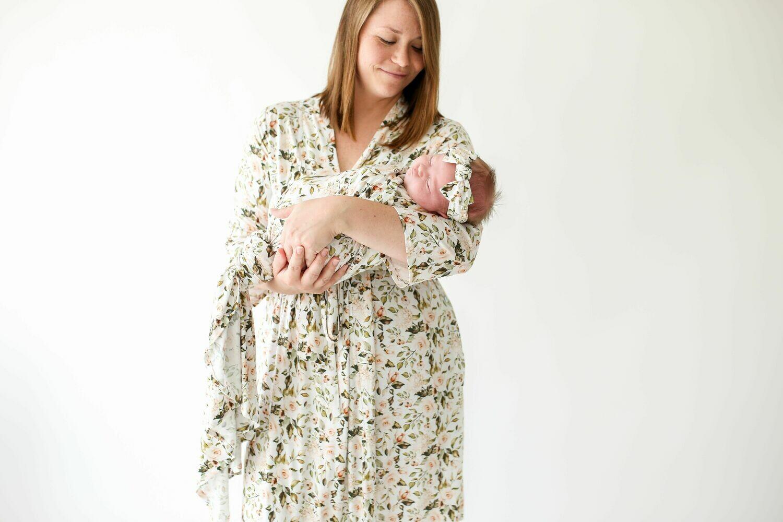 Mommy Robe - Katherine (M) 4-6