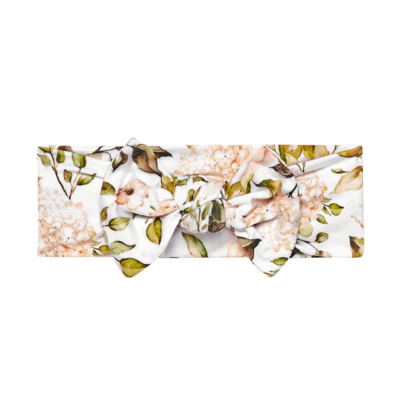 Katherine Infant Headband