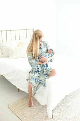 Lucy Mommy Robe M (4-6)