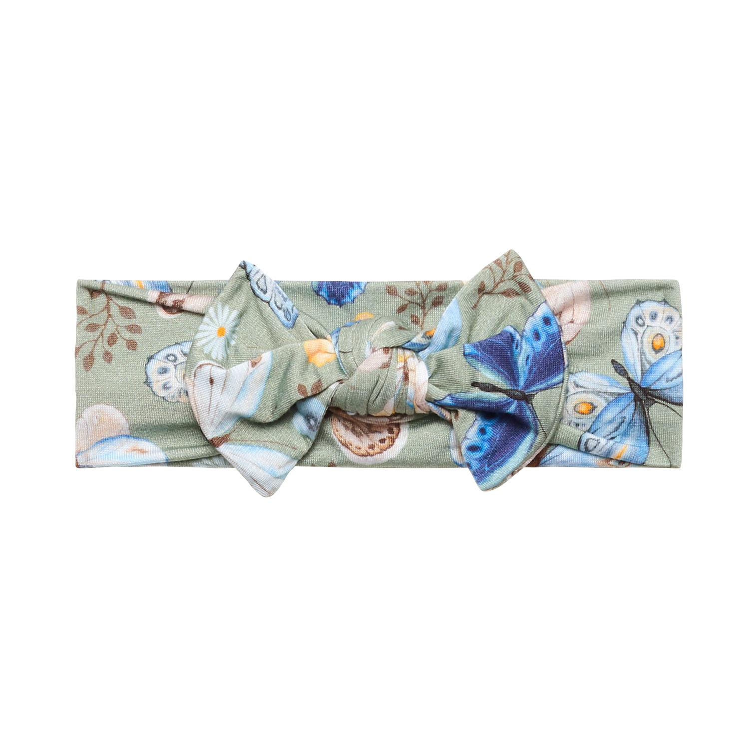 Lucy Infant Headwrap