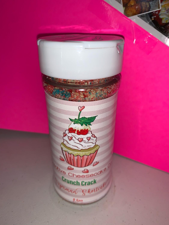 Shortcake Crumbs 8.5oz