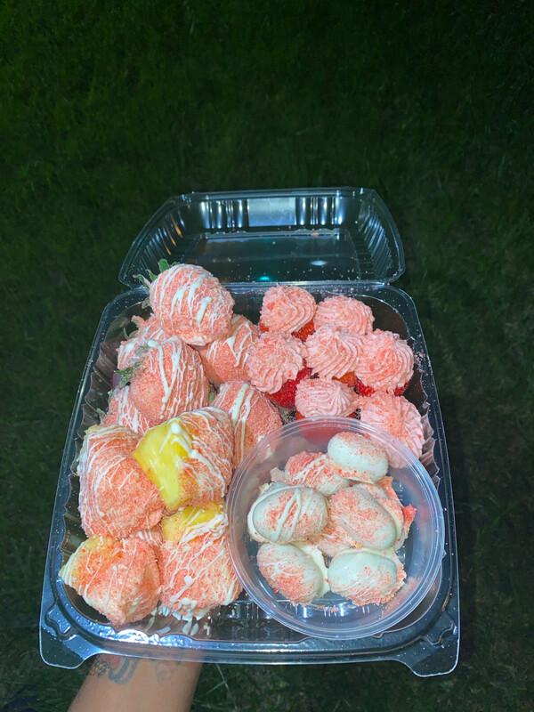 Fruity Tray 2