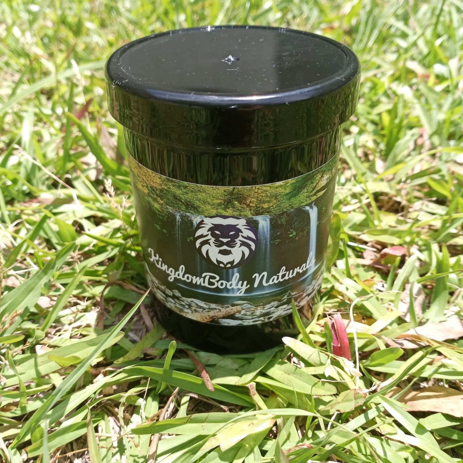 Organic Fermented Rice Water Hair Mask Conditioner (Peppermint) Lavender