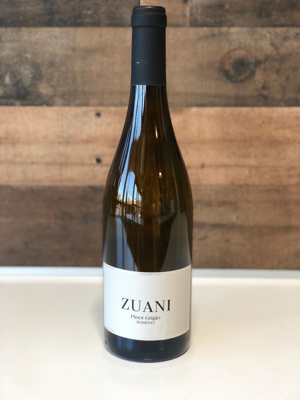 Zuani - Pinot Grigio