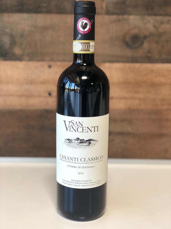 San Vincenti - Chianti Classico