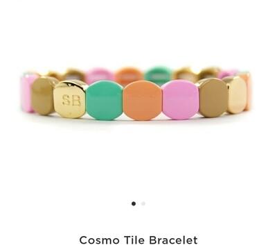 Cosmo bracelet