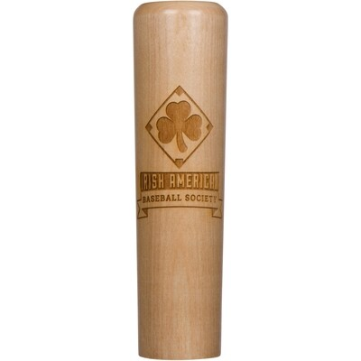 Irish American Baseball Society 12 oz. Baseball Bat Mug by Dugout Mugs