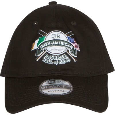 Irish American Baseball Hall of Fame Adjustable Cap by New Era