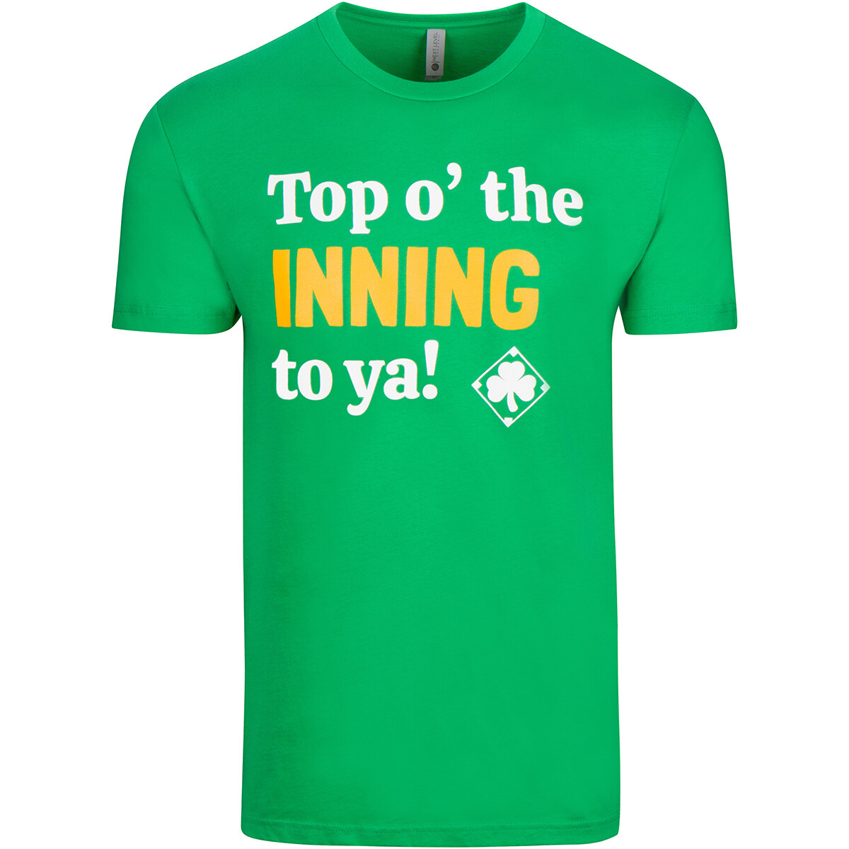 Top o' the Inning To Ya! T-shirt