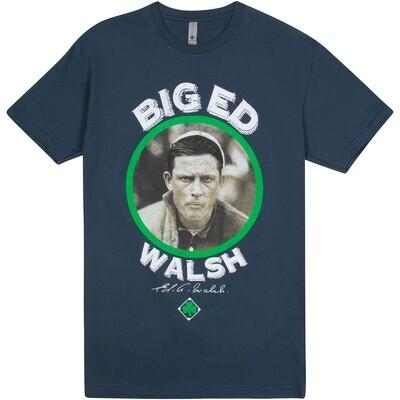 Big Ed Walsh Irish Baseball Legends T-shirt