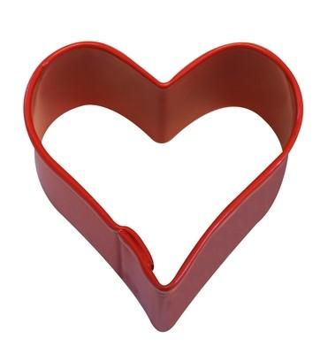 SALE!!! by AH -MINI Cookie Cutter HEART - Μικρό Κουπ πατ Καρδιά