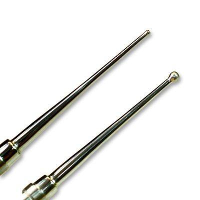 SALE!!! Dekofee Modelling Tool -No.3 Stainless Steel -Ανοξείδωτο Εργαλείο
