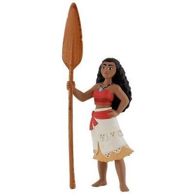 SALE!!! Disney Figure MOANA /VIANA- Πλαστική Φιγούρα Μοάνα / Βαϊάνα Περίπου 12εκ ∞