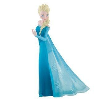 Disney Figure Frozen -ELSA -Πλαστική Φιγούρα Έλσα Περίπου 10.5εκ