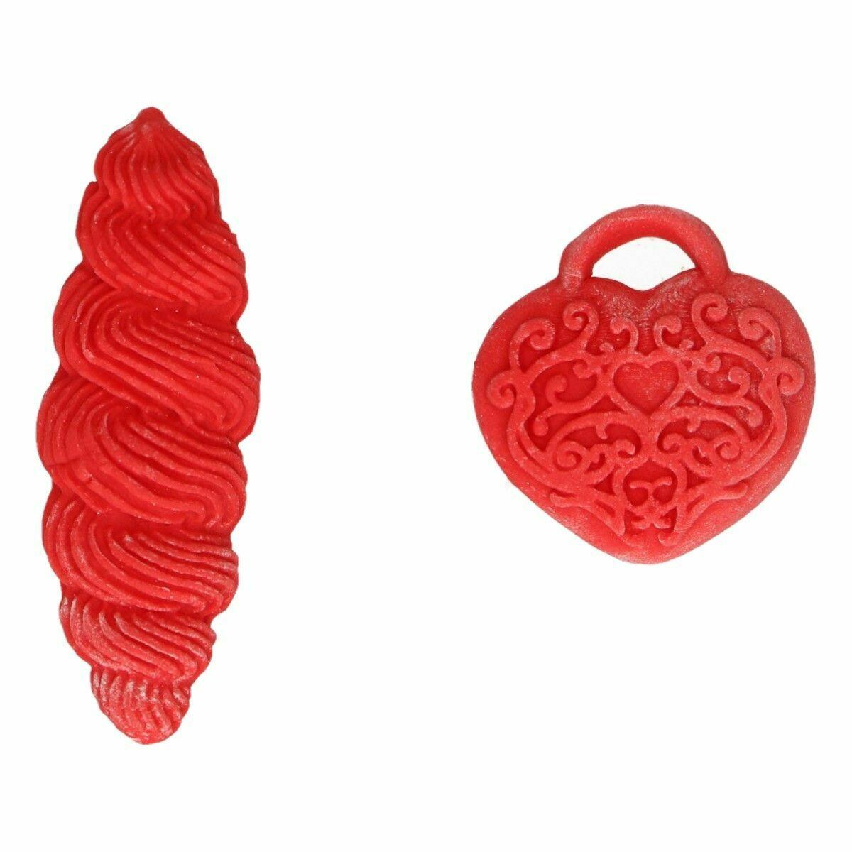 FunCakes FunColours GEL -RED -Χρώμα Τζελ - Κόκκινο 30γρ
