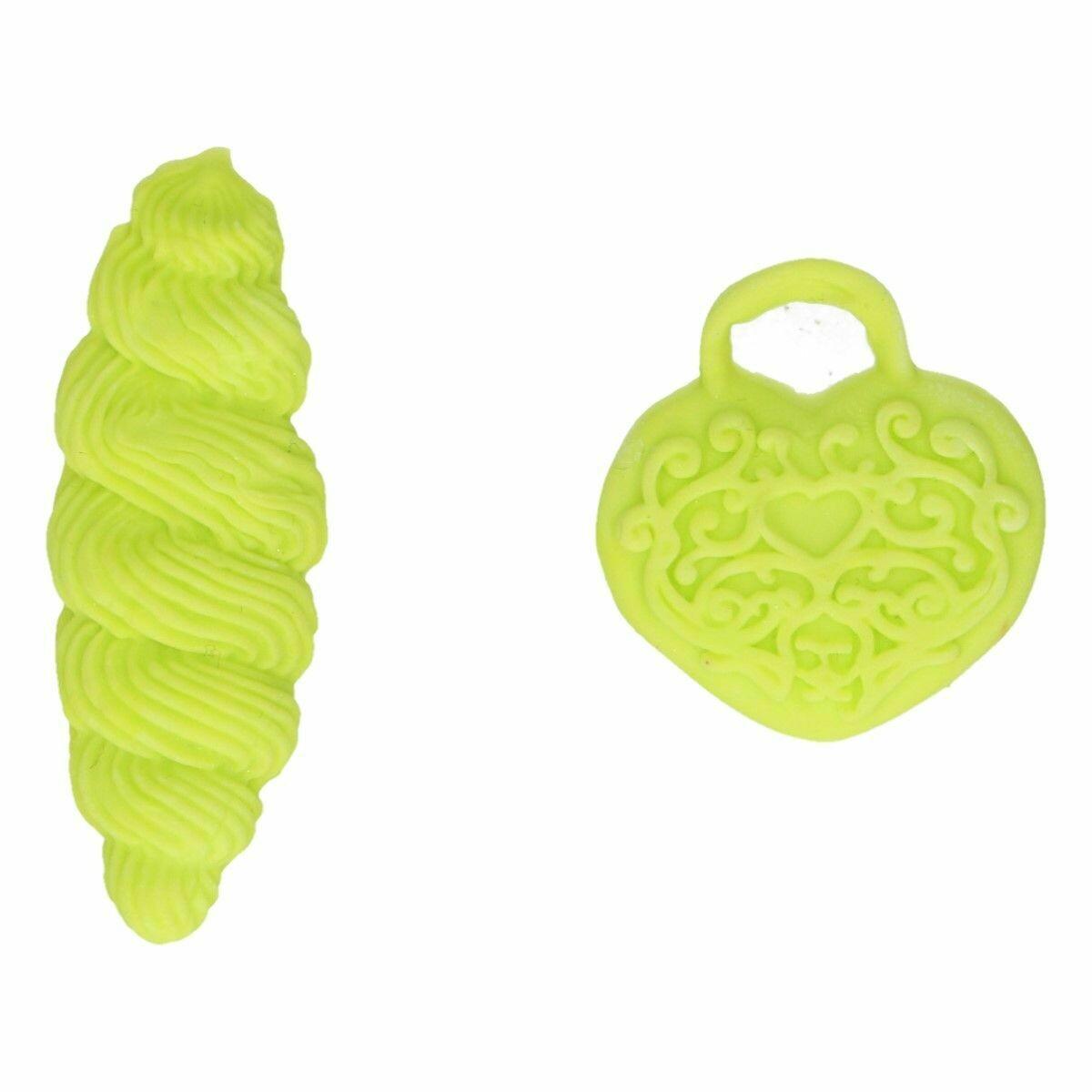 FunCakes FunColours GEL -LIME GREEN -Χρώμα Πάστας Τζελ-Πράσινο Λάιμ 30γρ