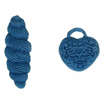 FunCakes FunColours GEL -ROYAL BLUE - Χρώμα Τζελ-Βασιλικό μπλε 30γρ