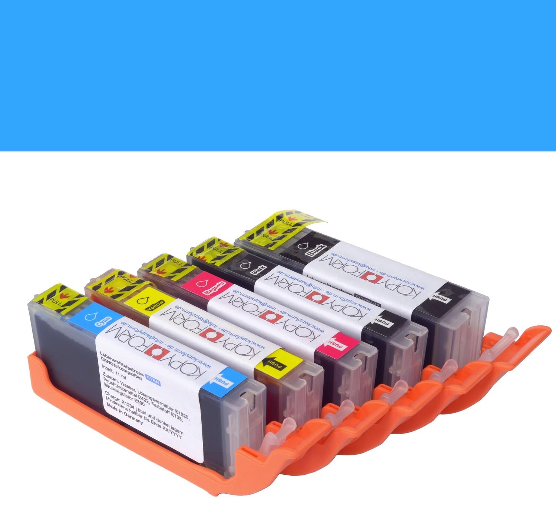 Edible Ink Cartridge -BLUE for CANON TS705, -Βρώσιμο Μελάνι Μπλε