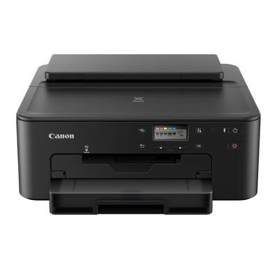 A4 Edible Imaging Printer Starter Kit with 5 Inks -Εκτυπωτής CANON TS705 για Βρώσιμες Εκτυπώσεις με 5 Μελάνια