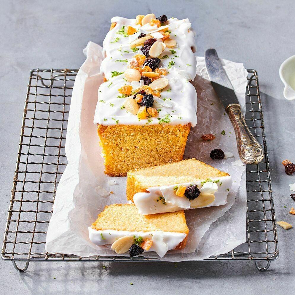 FunCakes Mix for VEGAN CAKE 400γρ - Μείγμα για Βίγκαν Κέικ 400γρ