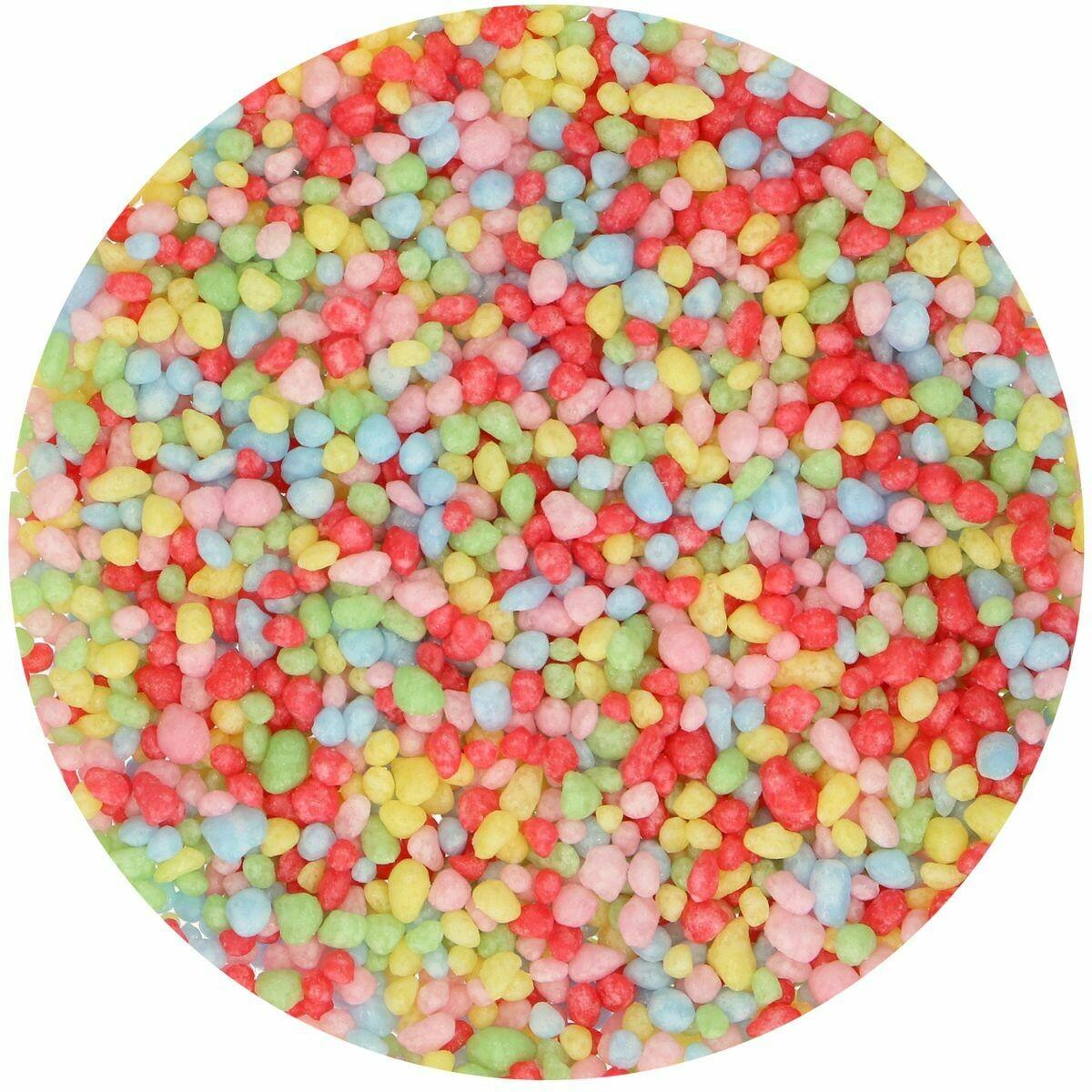 FunCakes Sprinkle Mix 80γρ -DOTS - Μείγμα  Ζαχαρωτών