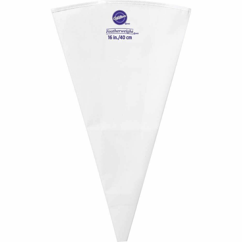 Wilton Featherweight Decorating Piping Bag -40cm - Σακούλα ζαχαροπλαστικής επαναχρησιμοποιούμενη 40εκ