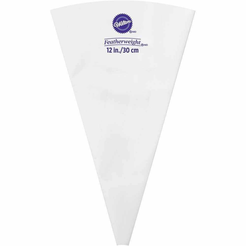 Wilton Featherweight Decorating Piping Bag -30cm - Σακούλα ζαχαροπλαστικής επαναχρησιμοποιούμενη 30εκ