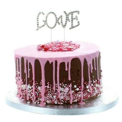 House of Cake Drip Icing -PINK 180g - Γλάσο για dripping Ροζ