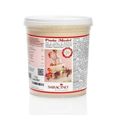 Saracino Modelling Paste 1 kilo -SKIN TONE -Πάστα Μοντελισμού -Δέρματος 1 κιλό