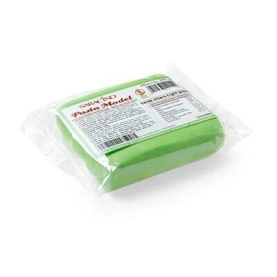 Saracino Modelling Paste 250g -LIGHT GREEN -Πάστα Μοντελισμού -Λαχανί