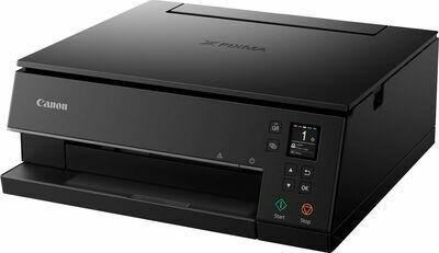 A4 Edible Imaging Printer & Photocopier Starter Kit with 5 Inks -Εκτυπωτής & Φωτοτυπικό μηχάνημα CANON TS6350 για Βρώσιμες Εκτυπώσεις με 5 Μελάνια