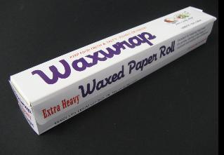 Wax Paper 12 μέτρα - Λαδόκολλα με επίστρωση κεριού