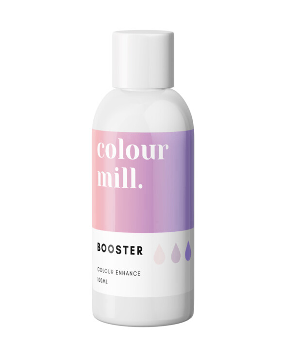 Colour Mill Oil Based Gel Colour -BOOSTER 20ml - Ενισχυτικό χρώματος