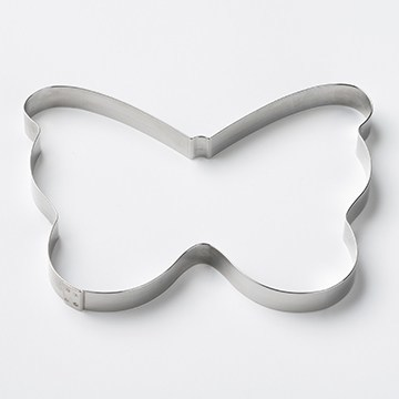 SALE!!! Squires Kitchen -Cookie Cutter -Butterfly- Κουπ πατ πεταλούδα 110 x 75mm